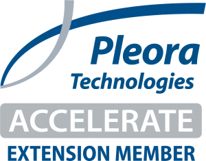 Tuba & Pleora's AI Gateway